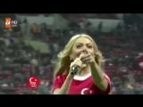 Dum_Tek_Tek,_by_Turkish_beautiful_Hadise