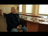 Интервью с участником XIII Всемирного фестиваля молодежи и студентов - Владимиром Дьяковым