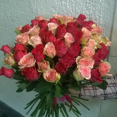 Как выбрать доставку цветов