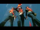 Песня - Служить России суждено тебе и мне - Москва военный парад на  Красной площади