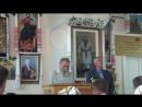 15.08.2017 №10 -  Пророчество Иеремии, гл.42. Гусев М.Г.