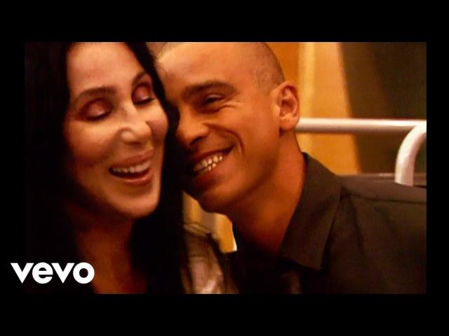 Cher Eros Ramazzotti - Più che puoi (Official Video) ᴴᴰ
