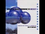 DFuse - Psychotrance 2001