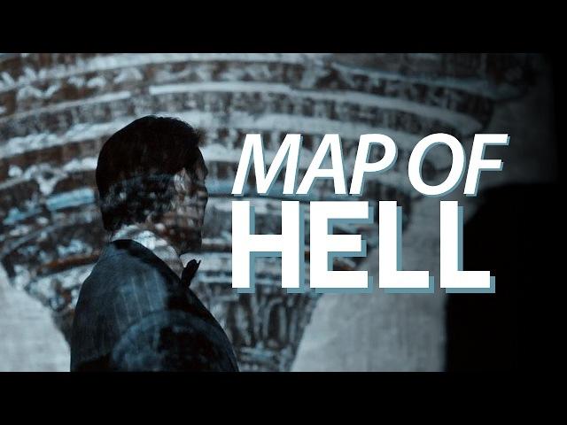 Multifandom   Map of Hell (TYS: Round 3)