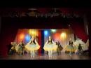 203 Ансамбль народного танца Карасуль МАУК ЦКД Ишимского района Татарский танец