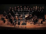 Vivaldi - Gloria RV 589 .  Collegium, Tel-Aviv Soloists  Ensemble Collegium Singers Choir. Barak Tal, Revital Raviv, Alon Harari