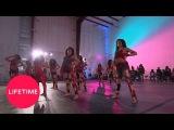Bring It!: Stand Battle: Dolls vs. Southern Royalettes, Round 1 (Season 4, Episode 6) | Lifetime