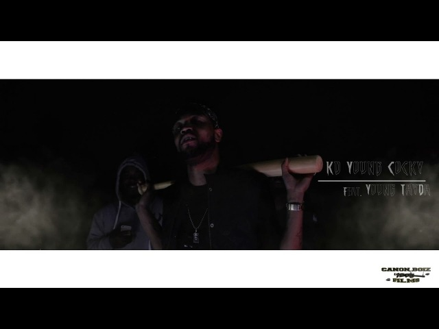 KD Young Cocky - Make It (Feat. Young TayDa)
