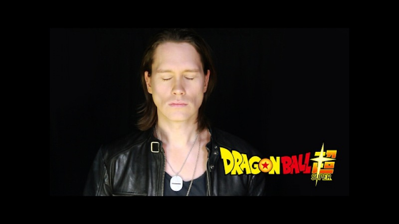 DRAGON BALL SUPER OP 2 - Limit Break x Survivor