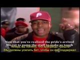 Rap Critic- Public Enemy - Fight the Power (Rus Sub)