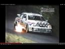 Ford Sierra Cosworth Gr A Original Sound