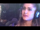 Ariana Grande The 'Probing Questions'