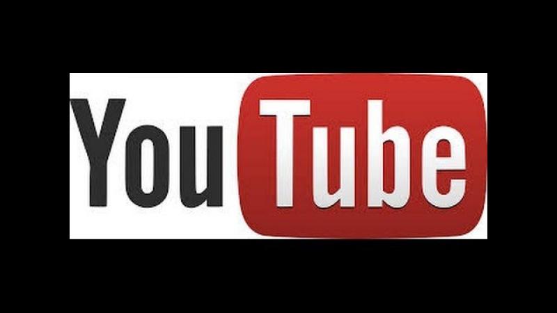 Запись видео для YouTube без чёрных полос по бокам.