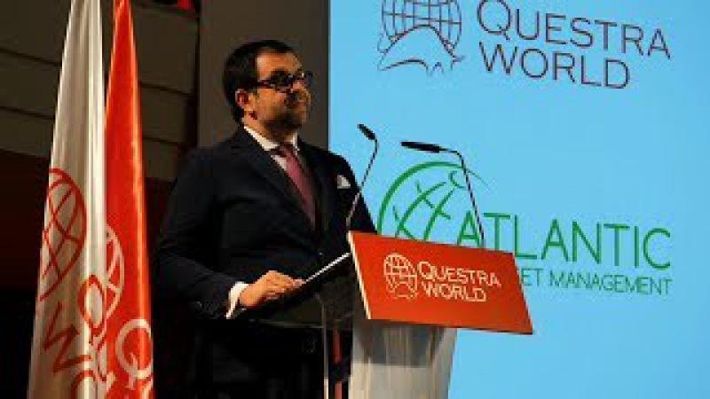 Запись официальной онлайн конференции от Президентов компаний AGAM Questra World - 22.08.2017