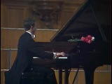 Mikhail Pletnev plays Scriabin etude op. 8 no. 12 - video 1983