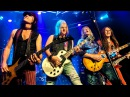 BOSTYX featuring DAVID VICTOR formerly of BOSTON - Peace Of Mind LIVE