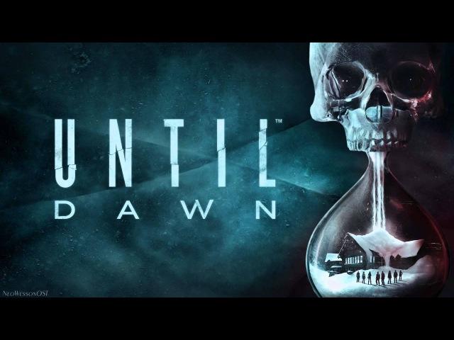 Until Dawn OST - 'O Death' Theme