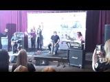 Оксана Казакова - Мало (acoustic live)