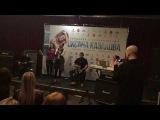 Оксана Казакова - Лето без тебя (acoustic live)