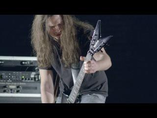 DimebagLegacy - Dimebag Darrell Guitar Medley - Pantera Solos Playthrough (Dave Evangelista)