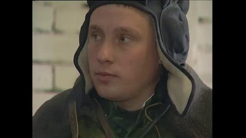 Жил-был ... танк - история легендарной тридцатьчетверки и судьба танкиста. Документальный фильм