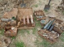 Раскопки в долине смерти Военная археология