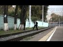 Балабол Одинокий волк Саня 3 4 серия 2013 Иронический детектив HDTV 1080i