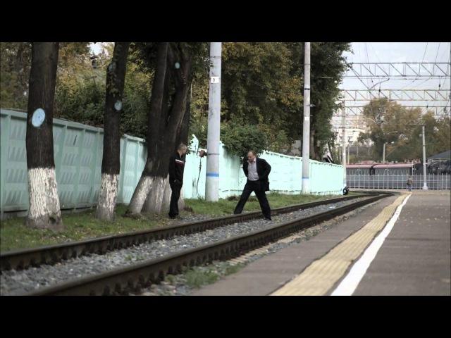 Балабол Одинокий волк Саня (3-4 серия) 2013, Иронический детектив, HDTV (1080i)