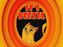 КОТ БИЗЛ CAT BEEZEL