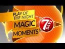 7DAYS Play of the Night: Latavious Williams, Unics Kazan UNKFCB