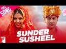 Sunder Susheel - Full Song Dum Laga Ke Haisha Ayushmann Khurrana Bhumi Pednekar