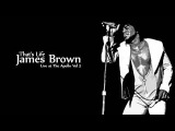 James Brown - That's Life (Live at the Apollo Vol 2)