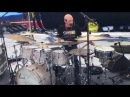 Steve Smith on Sonor Vintage Serie with Stern/Lockwood Band