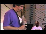Bob Mintzer's EWI Adventure  Yellowjackets LIve in Jacksonville, 1993