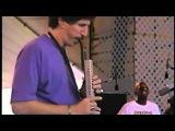 Bob Mintzer's EWI Adventure  Yellowjackets LIve in Jacksonville, 1993