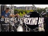 American Football @ The Wrecking Ball ATL 2016-8-14 (multicam)