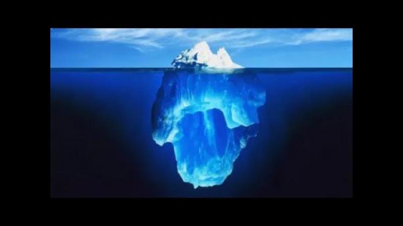 Айсберг размером с две Москвы откололся от ледника LARSO