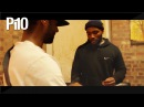 P110 - Robbahollow Ft. Sly, Dyno, Captin Mennis - 0161 Freestyle [Net Video]