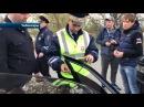 Полиция против БПАНа в новостях! 11.05.2017 Рен ТВ | Хабаровск | БПАН
