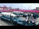 Военный парад в КНДР, Пхеньян видео Северная Корея 15.04.2017 North Korea military parade
