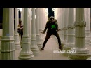 2017 | NEW AFRO HOUSE DANCE MOVES | MANUE KANZA