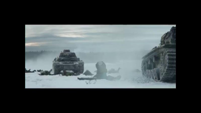 28 панфиловцев Эпизоды уничтожения танков