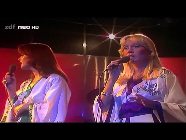 *ABBA - Dancing Queen (1976 г.)
