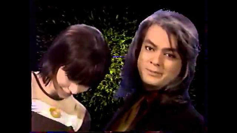 Филипп Киркоров Лунапарк шоу 1999год