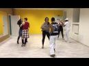 #Bachata con Gaby. Школа танцев #A4G Dance Studio