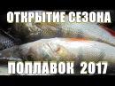 Открытие сезона весна 2017 Рыбалка на поплавочную удочку В нерестовый запрет