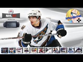 История хоккея в видеоиграх [ Часть 2 , завершение ]
