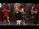 Evolve MMA | Student of the Month: 35 year old Emma McGuinness