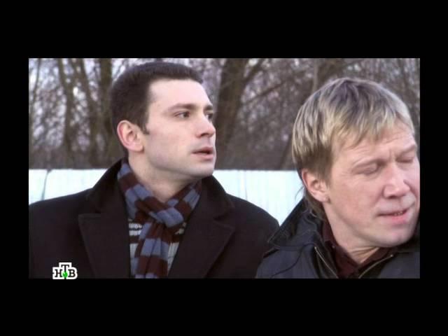 Боевик Братаны-2. 21-я серия