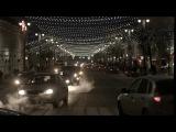 BMPCC NIGHT TRAFFIC TEST MUSIC VIDEO LOW LIGHT